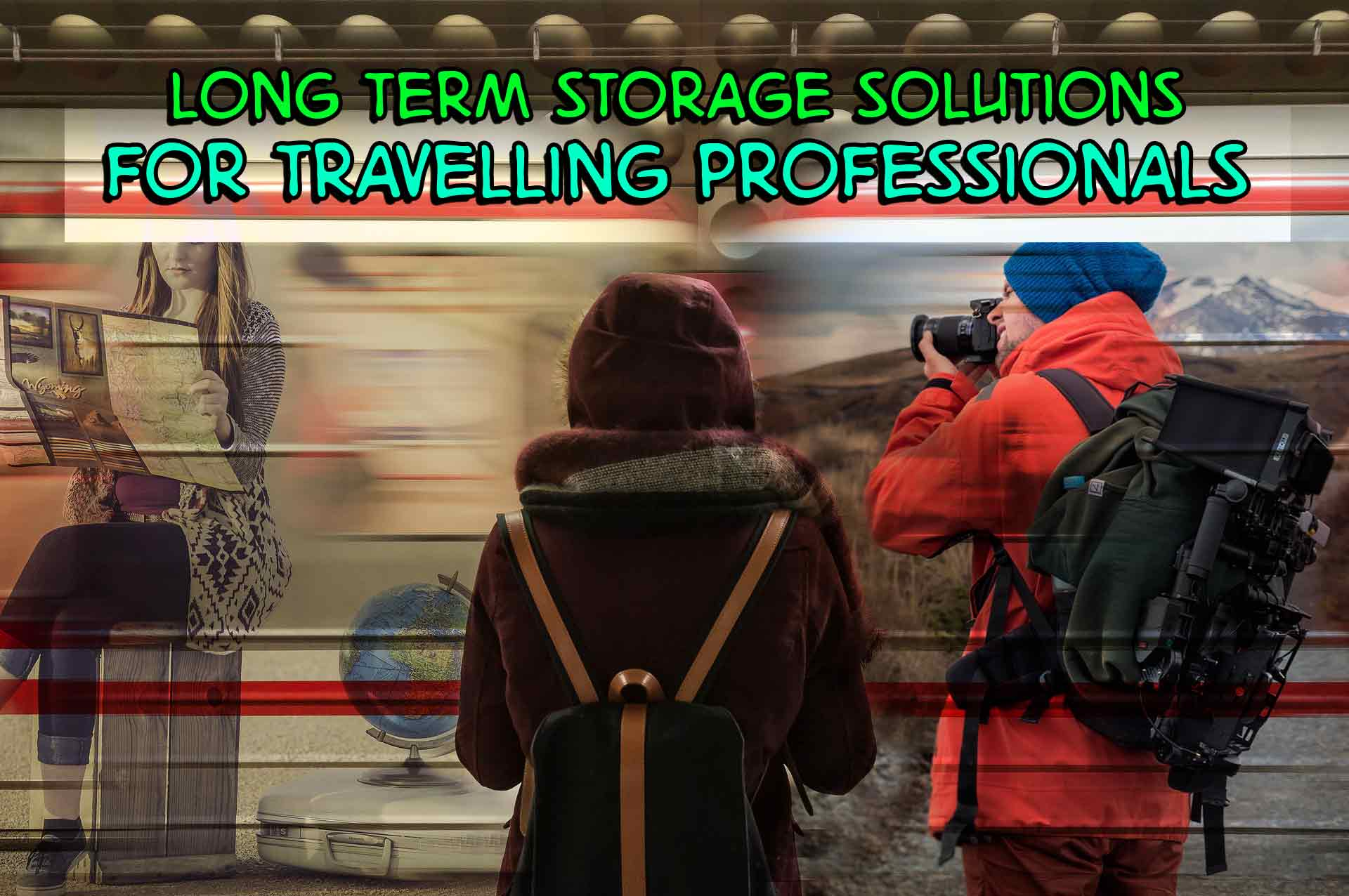 Long Term Storage Solutions