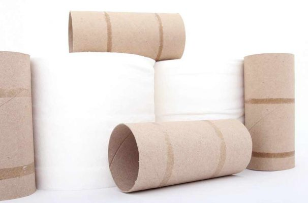 best-home-storage ideas toilet paper rollers